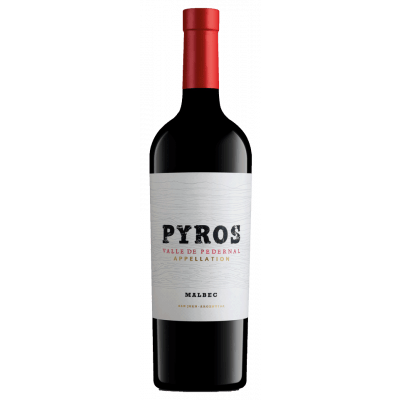 Pyros Appellation Malbec