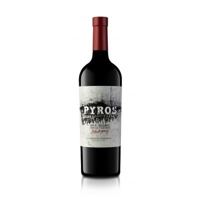 Pyros Single Vineyard Block No. 4 Malbec (magnum)